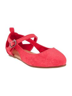 Sling-Back Flats for Baby Product Image