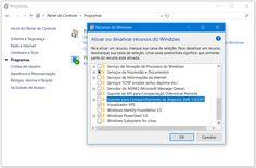 Você deveria desativar este recurso antigo e inseguro do Windows