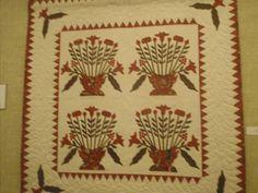 Carole's quilt