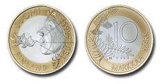 EU-puheenjohtajuus 1999 kulta/hopea