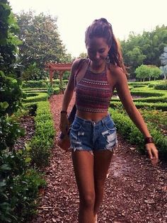41 Cute Outfit Ideas For Summer 2015   Page 35 of 41   Worthminer