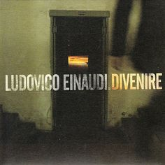 "Divenire (in English ""to become"") is a collaboration of Piano and Orchestra generated by Italian composer Ludovico Einaudi. This is a 75 minutes playlist on YouTube."