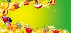 Take A Look At These Fantastic Juicing Tips – Fruity Freshy Juicy Free Background Photos, Background Banner, Colorful Fruit, Orange Fruit, Shop Banner Design, Strawberry Background, Quran Wallpaper, Iphone Homescreen Wallpaper, Cute Baby Wallpaper