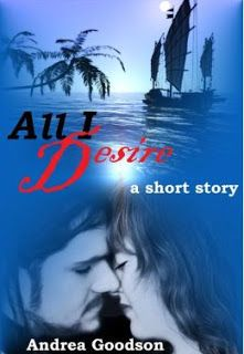 Review of All I Desire by Andrea Goodson