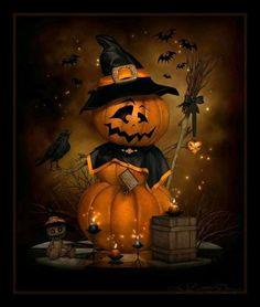 Halloween Cartoons, Spooky Halloween, Halloween Kunst, Halloween Backdrop, Halloween Artwork, Halloween Painting, Halloween Drawings, Halloween Pictures, Diy Halloween Decorations