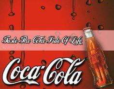 #NafishaDesign Coca cola