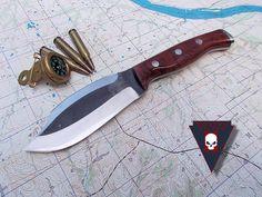 Turley Knives Death Stalker