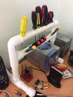Geri Dönüşüm PVC Boru Projeleri - PVC Boruları ile Kendin Yap
