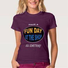 SHOP FUN TEES T Shirt, Hoodie Sweatshirt