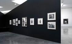RICHARD AVEDON ~ Murals & Portraits