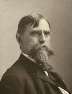 Lew Wallace former Civil War General of the Union Army who wrote Ben Hur and the man who replaced Sam Axtell as governor of New Mexico
