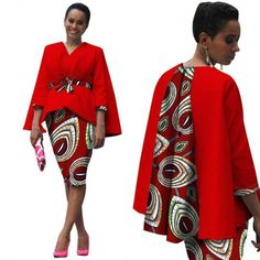 980b3b4c0c479 125 Best Women's fashion images in 2019   African Fashion, African ...