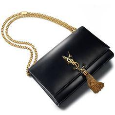 16 magnifiques sacs avec Bandoulière en chaîne qui vont vous faire craquer