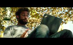 Lenovo ThinkPad Notebook – 13 Hours: The Secret Soldiers of Benghazi (2016) Movie Scene