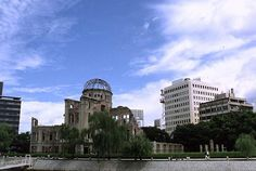 The Hiroshima Peace Memorial is a haunting tribute to the lives lost when the atomic bomb was dropped on Hiroshima on August 6, 1945. Touropia Travel Experts