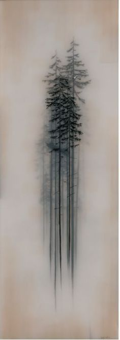 Would make a great tatoo. Brooks Salzwedel's drawings are hand drawn graphite on Duralar cast in layers of resin. Color in the pieces are made by layers of transparent tape. Unique Drawings, Belle Photo, Japanese Art, Amazing Art, Tatoos, Leg Tattoos, Scary Tattoos, Cool Art, Digital Illustration