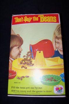Kids played this game