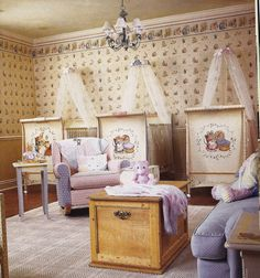 1000 images about beatrix potter nursery on pinterest for Beatrix potter bedroom ideas