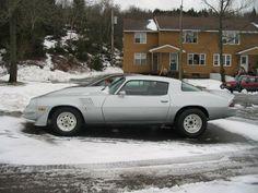 1979 Camaro | 1979 chev camaro z28