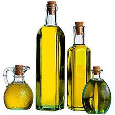 #Comepulire e lavare le bottiglie di vetro di #olio