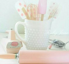 baking utensils ♡