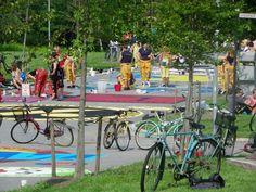 Blog à découvrir :  [1 an en Suède][Chapitre 5]: Linköping University