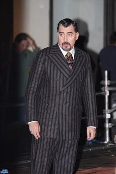 First look at Alfred Molina and Toby Kebbell in The Sorcerer's Apprentice Alfred Molina, The Sorcerer's Apprentice, Nicolas Cage, Best Actor, Musicians, Fandom, Collections, Actors