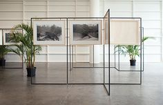 """Yuki Kimura:""""The viewer is a necessary intermediary for something to be expressed within those relations."""""""
