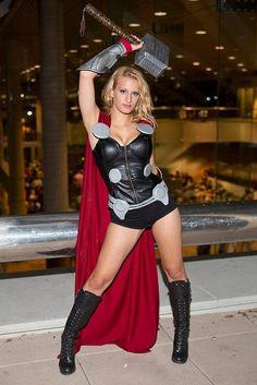 Thor-Ella