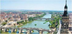 A Spanish City Is the Best In The World For Water Management