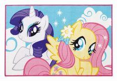 Tappeto Scendiletto Cameretta My Little Pony - TocTocShop.com - Fantastico per i…