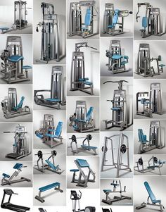 you are looking to outfit a complete fitness center or just to add a few treadmills or strength equipment pieces at a great price to your gym, you can trust to give you honest answers, personal attention and great prices. Commercial Gym Equipment, Home Workout Equipment, Fitness Equipment, Gym Workouts, At Home Workouts, Workout Tanks, Workout Gear, Gym Motivation Quotes, Fitness Gear