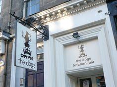 The Dogs | Best Restaurants & Gastro Pubs in Edinburgh, Midlothian, Scotland | Cool Places UK