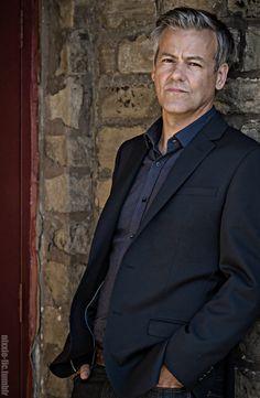 New Rupert Graves Edit - from a Last Tango in Halifax still -
