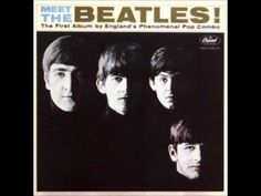 The Beatles - This Boy [Bass Remastered]