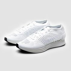 adidas originali swift run primeknit scarpe bianche cg4126