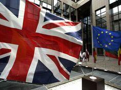 El brexit afectará crecimiento de la zona euro a finales de año