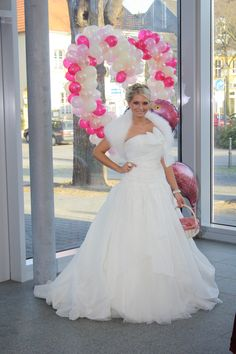 Hochzeitsmesse Traut Euch! in Erkelenz 2011 Braut