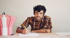 DEVENDRA BANHART  In a new announcement from Frontier Touring it has been confirmed that Devendra Banhart will indeed be returning to Australia for two headline shows in Sydney and Melbourne whilst in the country for the Bluesfest Festival in 2014.