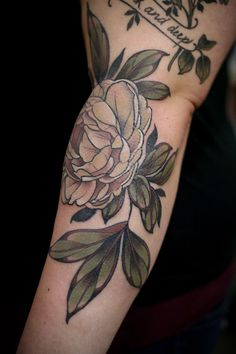 Pale pink and yellow peony for Jenn. Super fun. Thank you so much!