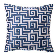 Hermes Pillow//