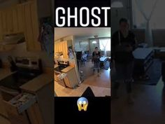 Scary Houses, Making Youtube Videos