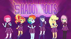 AU Shadowbolts by Sasami87 on DeviantArt