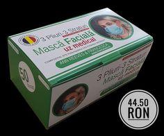 #mascadeprotectie #producatorroman#staysafe #covid19 #mask #medicinal #fabricatinromania #magazinonline #mascaalbastra #mascamedicala