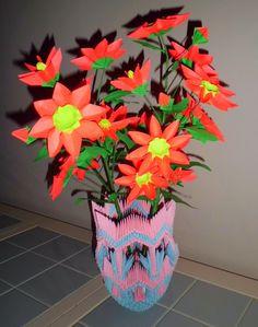 David Foos | Album | 3D Origami Art
