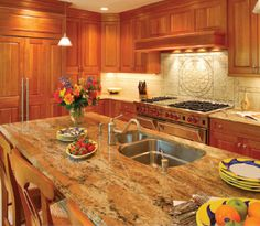 @Casatellimarble - thanks for using Franke product in your beautiful kichen designs!