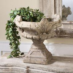 Tuscan Garden - Planters, Vases & Urns - BellaSoleil.com