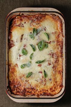 Roasted Vegetable Lasagne : The Healthy Chef – Teresa Cutter