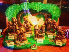 Pinocchio clones😄#pinocchio #bartolini #carlocollodi #collodi #childhood #infanzia #childhoodbooks ##wood #legno #geppetto #firenze #florence #toscana #tuscany #italia #italy #thisisitaly #tourguide #guidaturistica #kidstour #burattino #puppets
