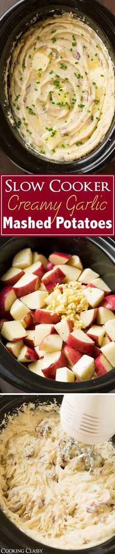 how to make creamy tasty mashed potatoes